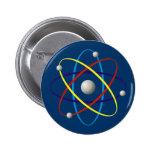 Atom (005) - Button