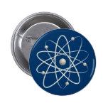 Atom (007) - Buttons