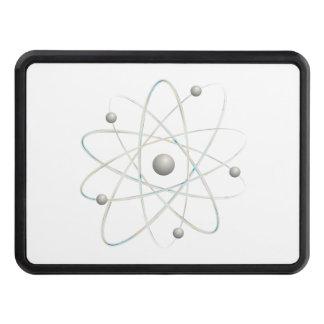 Atom (007) - Hitch Cover