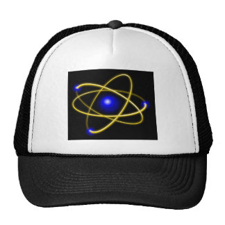 Atom atom , physics , particle , science , matter hat