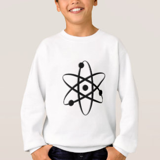atom black sweatshirt