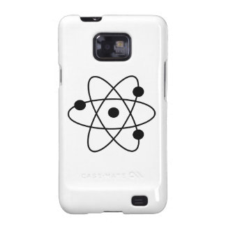 atom samsung galaxy SII cases