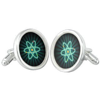 Atom Cufflinks