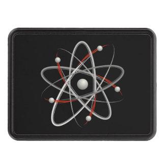 Atom - Hitch Cover