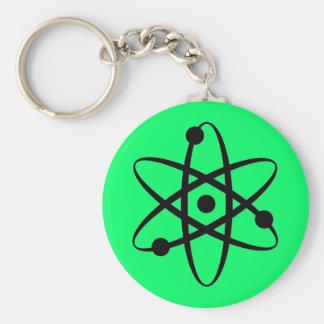 atom key chains