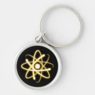 Atom - Keychains