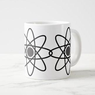 Atom Large Coffee Mug