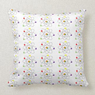 Atom Pillow