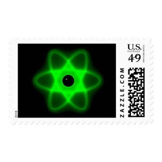Atom Stamp