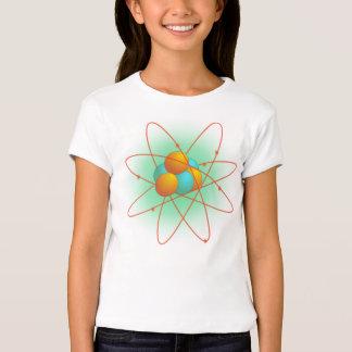 Atom Structure T-Shirt