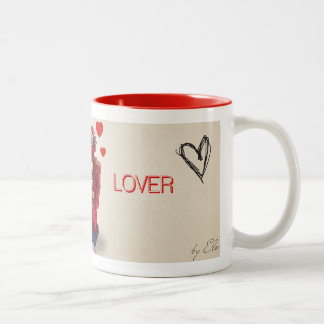Atomatic Lover Coffee Mug