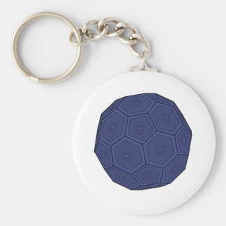 AtomBall1 Keychain