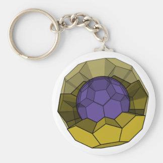 AtomBall2 Keychain