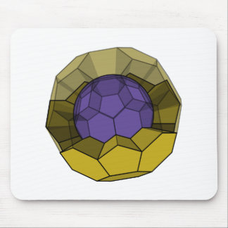 AtomBall2 Mouse Pad
