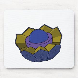 AtomBall4 Mousepads