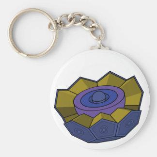 AtomBall5 Keychain
