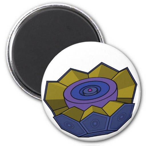 AtomBall6 Imán