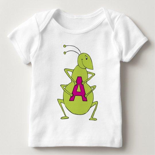 atomic ant baby T-Shirt