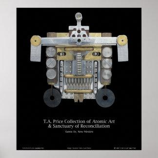 Atomic Art poster