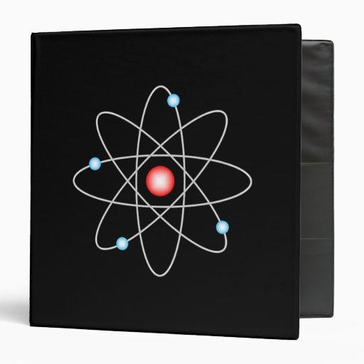 Atomic Binder