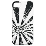 Atomic Blast iPhone 5 &  Cover iPhone 5 Cover