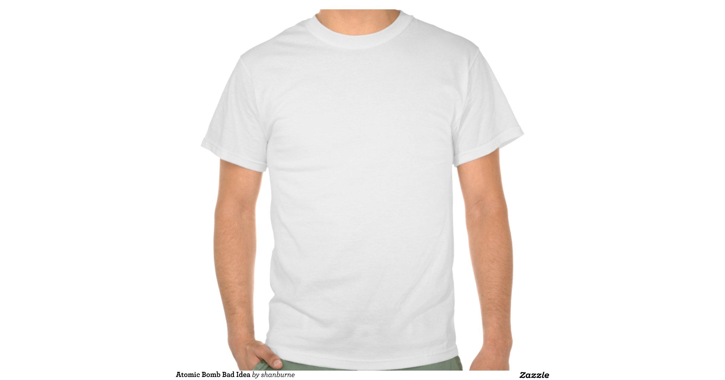 Atomic bomb bad idea t shirts rd8705b13bdef466fbd2026bf37f341d7 804gy