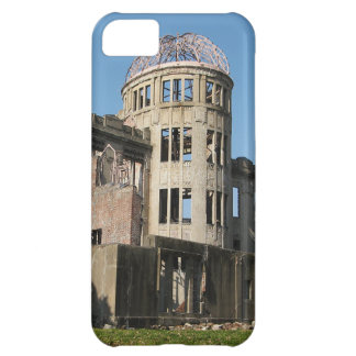 Atomic Bomb Dome, Hiroshima, Japan Case For iPhone 5C