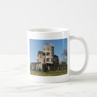 Atomic Bomb Dome, Hiroshima, Japan Mug