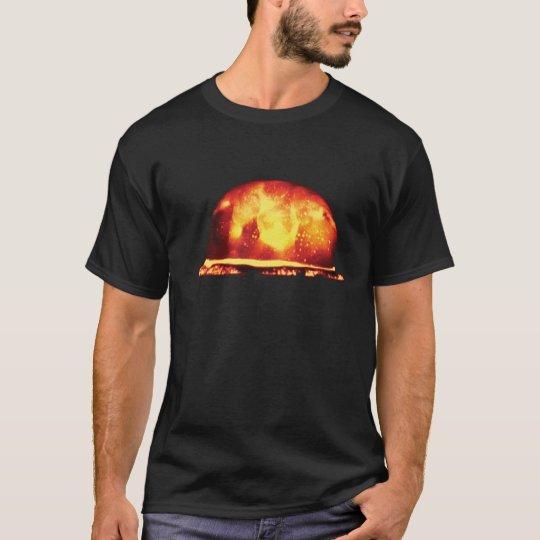 Atomic Bomb Explosion T-Shirt