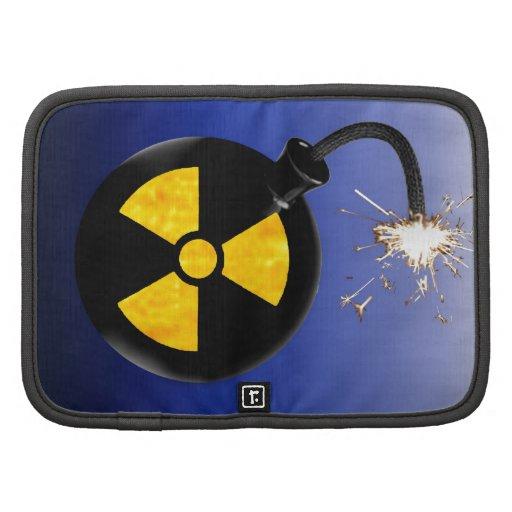 Atomic bomb planners