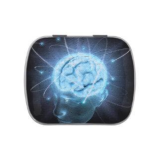 Atomic Brain Candy Tin