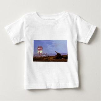 Atomic Cannon! Infant T-shirt
