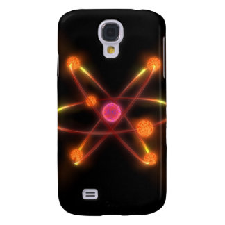 Atomic Galaxy S4 Covers