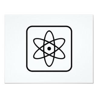 Atomic Chic Card