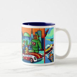 Atomic City Mug