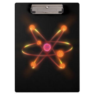 Atomic Clipboards