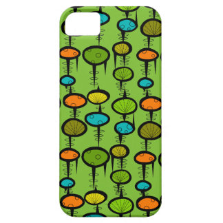 Atomic Era Space Age iPhone 5/5S case #17
