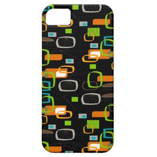 Atomic Era Space Age iPhone 5/5S case #20