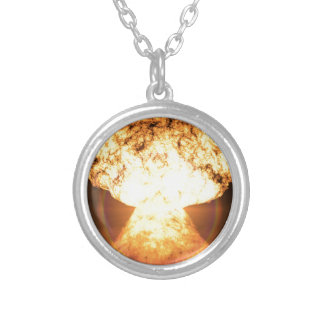 Atomic Explosion Necklaces