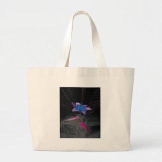 Atomic Flower Bags