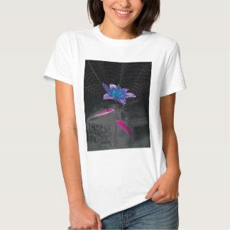 Atomic Flower Shirt
