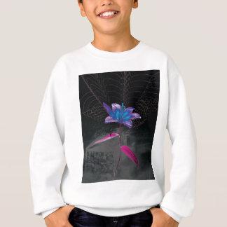 Atomic Flower Sweatshirt