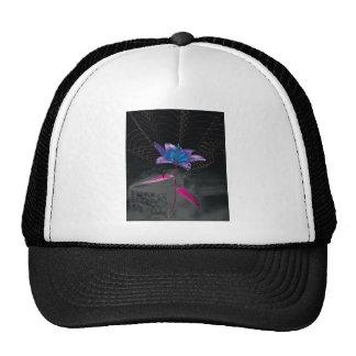 Atomic Flower Trucker Hat