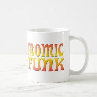 ATOMIC FUNK Coffee Mug