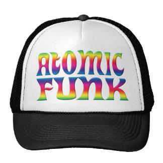 ATOMIC FUNK Trucker Hat