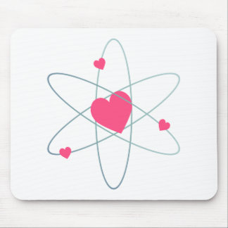 Atomic Heart Mouse Pad