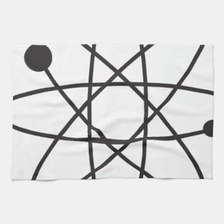 Atomic Kitchen Towels