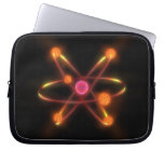 Atomic Laptop Computer Sleeve