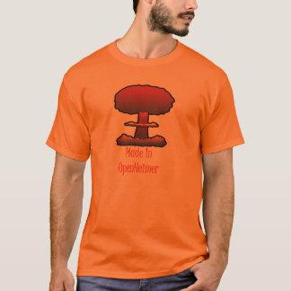ATOMIC Made in Openheimer T-Shirt