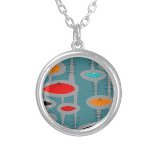Atomic Mid-Century Inspired Abstract Jewelry